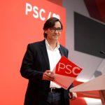 Salvador Illa es el elegido de Sánchez para ser nuevo ministro de Sanidad